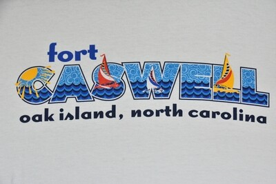 Youth Sailboat Caswell Shirt