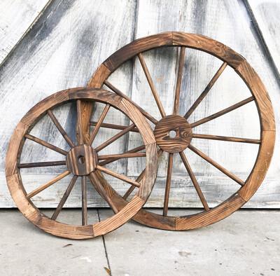 Wagon Wheel- Large (36.5