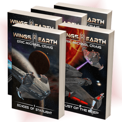 Wings of Earth: Season One: Books 1 - 5
