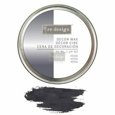 Decor Wax: Vega