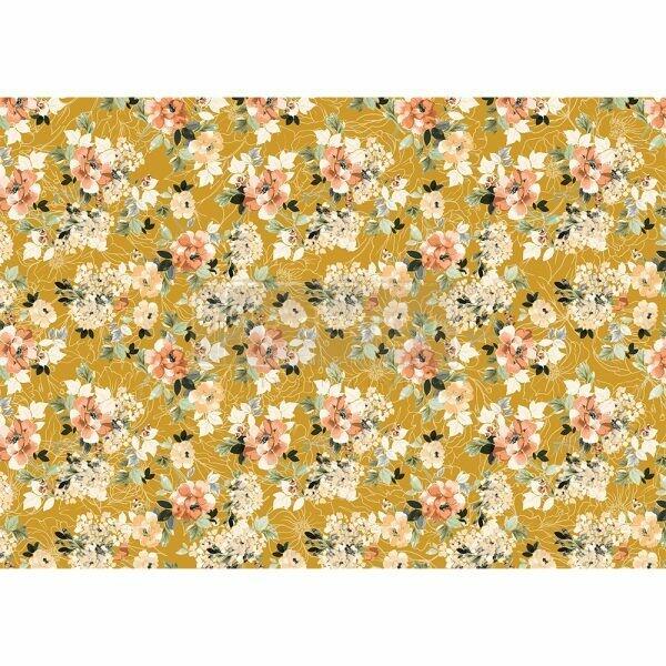 Rice Paper: Fleurette Dress