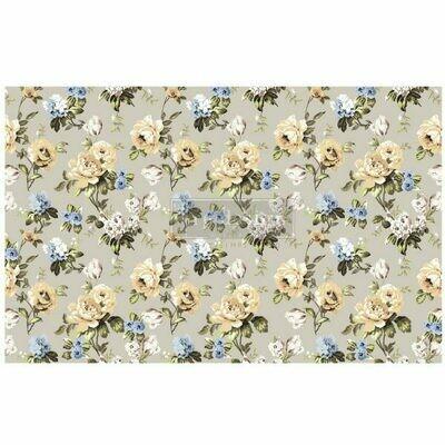 Decoupage Decor Tissue Paper: Marigold