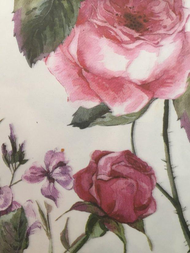 Decoupage Paper: Cottage Classic