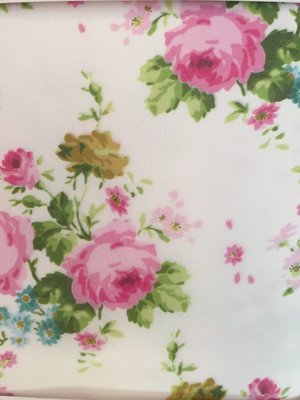 Decoupage Paper: Darling Rose