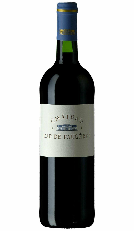 Cap de Faugères 2009, 75 cl