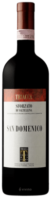 Sforzato San Domenico 2013, 75cl