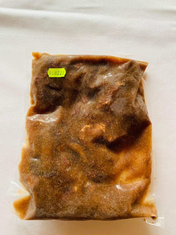 Voressen vom  Hochlandrind aus Rueras (BIO)