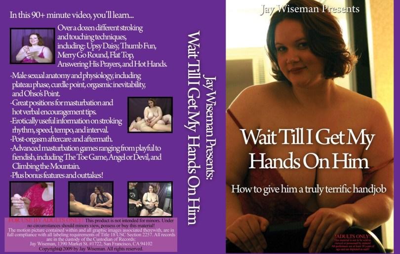 DVD: Wait Til I Get My Hands on Him