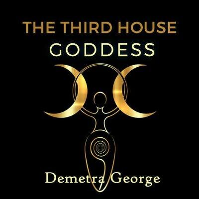 The Third House - Goddess