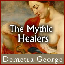 The Mythic Asteroid Healers