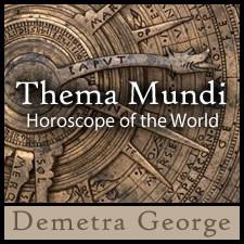 Thema Mundi: Horoscope of the World
