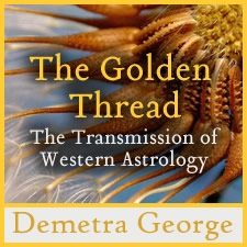 The Golden Thread: The Transmission of Western Astrology