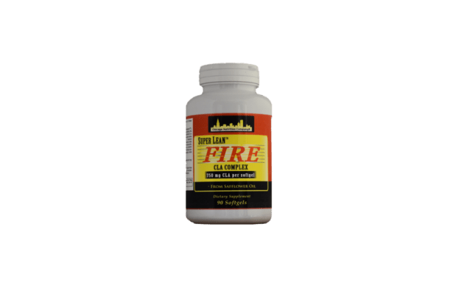 Super Lean Fire 1200mg 90ct