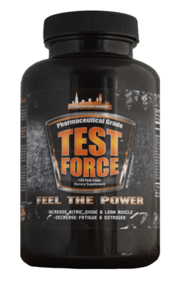 Test Force
