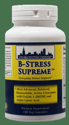 B-Stress Supreme