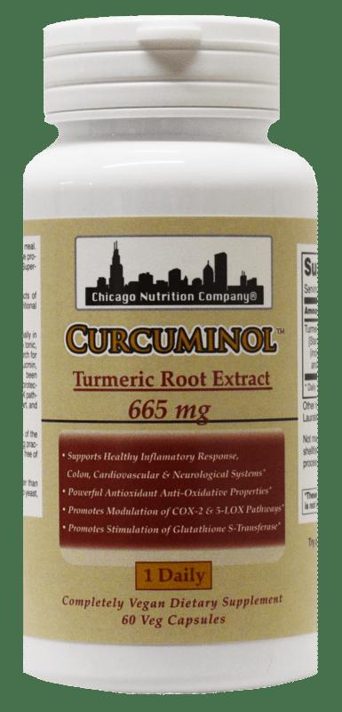 Curcuminol