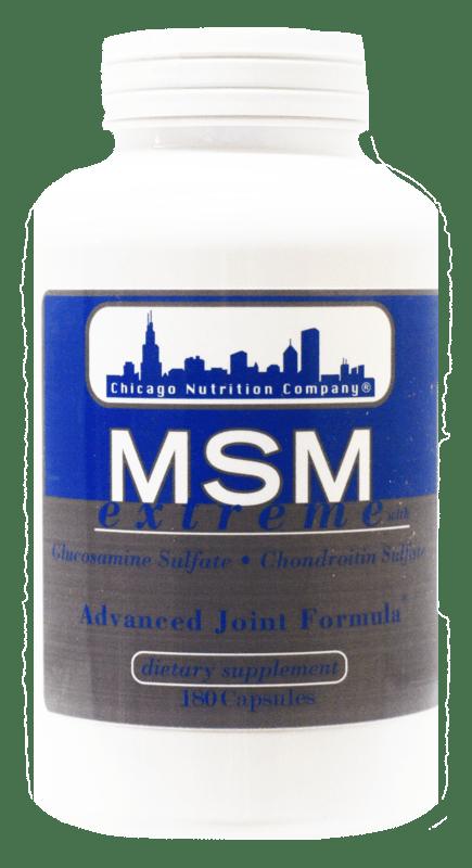 MSM Extreme