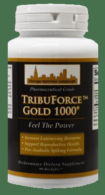 TribuForce Gold 1000mg