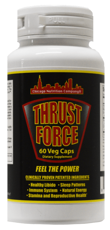 Thrust Force