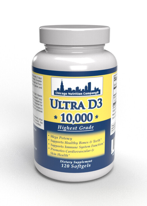 Vitamin D 10,000