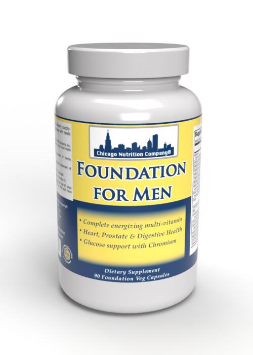 Foundation For Men