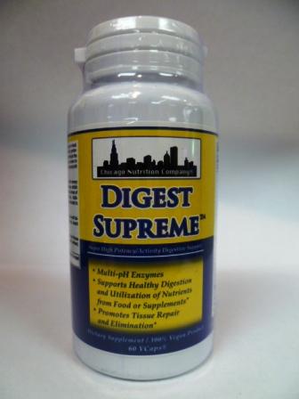 Digest Supreme