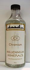 Liquid Chromium