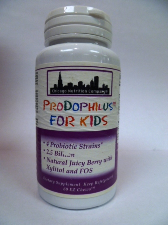 ProDophilus For Kids