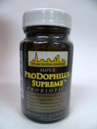 Super Prodophilus Supreme
