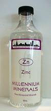 Liquid Zinc
