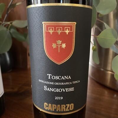 Caparzo Sangiovese (Creamery)