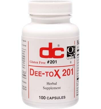 DC Dee-tox 201