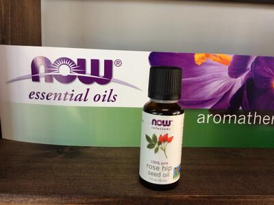 Rose Hip Seed Oil 1fl.oz