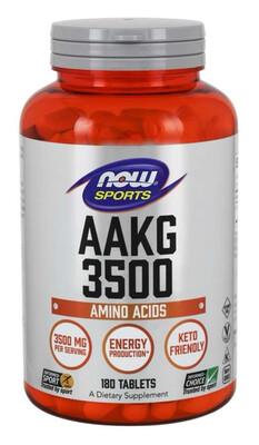 AAKG 3500 180ct