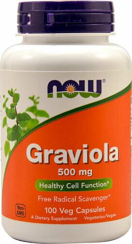 Graviola 500 mg