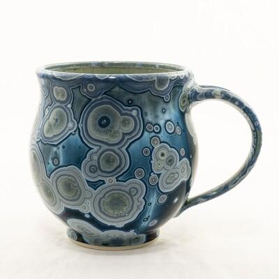 Crystalline Glaze Mug by Andy Boswell #ABM20320