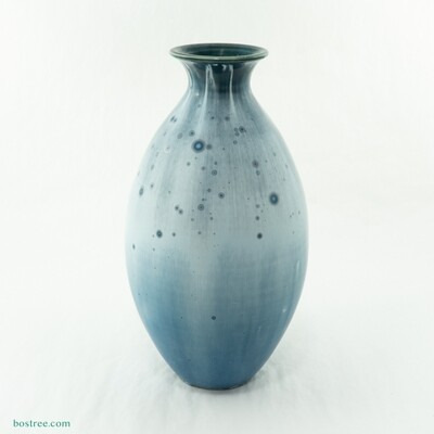 Crystalline Glaze Vase by Andy Boswell #ABV0107
