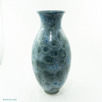 Crystalline Glaze Vase by Andy Boswell #ABV0211
