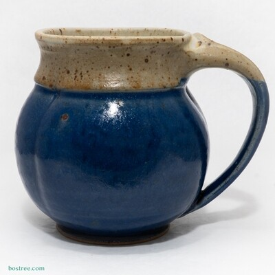Stoneware Mug 18oz by Andy Boswell