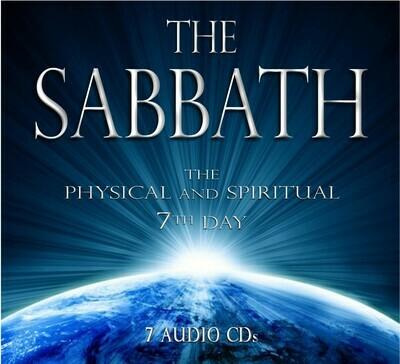 THE SABBATH