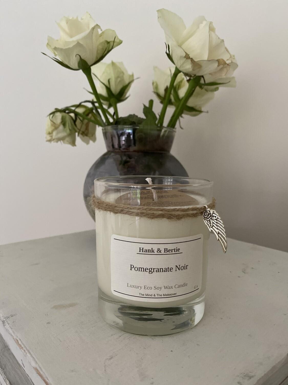 Pomegranate Noir 20cl Candle