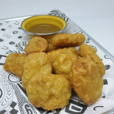 SUPER CHICKEN NUGGETS 10PCS