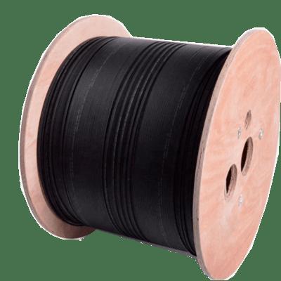 Ftth Cable fibra óptica 1000 mts