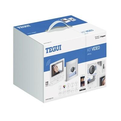Kit videoportero wifi