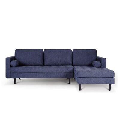 Custom Made Cranvin L Shape Sofa