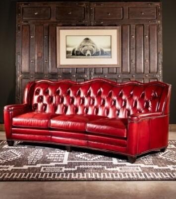 Custom Made Shermane Sofa