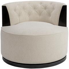 Custom Made Wedney Chair