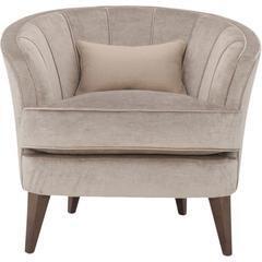 Custom Made Chandier Chair