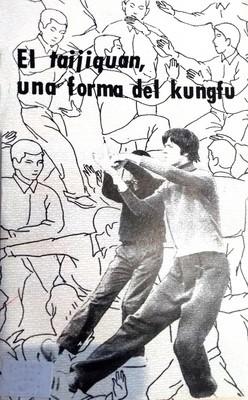 El Taijiquan, una forma del kung fu. Forma 24