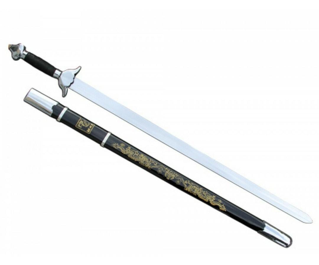 Espada de Tai Chi Recta